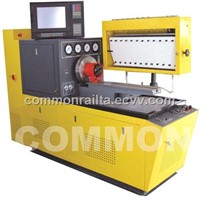 Fuel Injection Pump Test Bench COM-EMC
