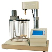 GD-7305A Petroleum Oils and Synthetic Fluids Demulsibility Characteristics Tester