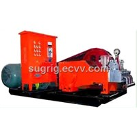 High Pressure Grout Pump (GP40HP)