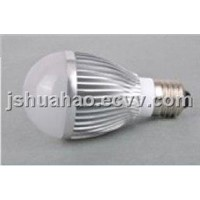 H-H-X-LBL-028 5w E14/E27/GU10 LED Bulb Light