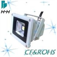 H-H-X-LFL-001 IP65 10w outdoor led floodlight