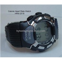 Heart rate watch,heart rate monitor from factory KYTO