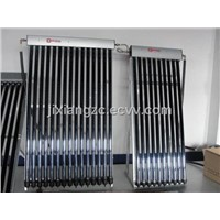 Heat Pipe Solar Collector 20 tubes +10 tubes=300 L