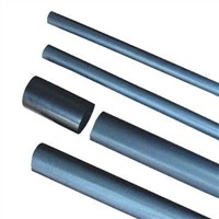 Heat Shrinkable Semi-conductive Tube are use in Cable Joints upto 36 KV to provide insulation screen