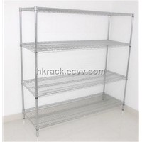 Heavy Duty Metal Warehouse Rack(HK-CS-2172)