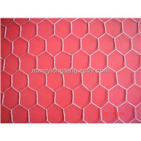 Hexagonal Wire Mesh LT-0323