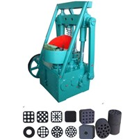 Honeycomb Charcoal Briquette Machine