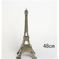 Hot sales gift items tower,Eiffel Tower,Free shipping  Eiffel Tower/Size:48cm