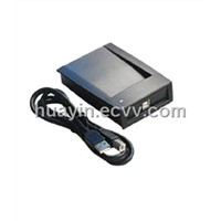 IC card reader