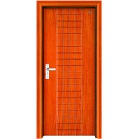 Interior Wooden Door Right Handle