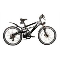 MOUNTAIN BIKE JB-TDE05
