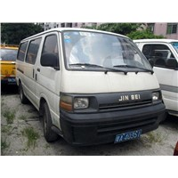 JINBEI Hiace 93/94 head lamp/light,fog lamp,tail light,rearview mirror