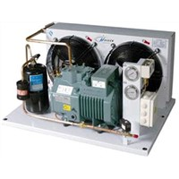 JZB series condensing units (with Bitzer compressor)