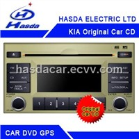 KIA Car CD player