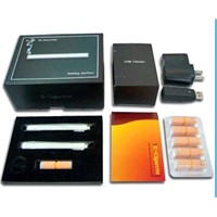 KR808D-1 Cartomizer E Cigarette for your smoke everywhere--Electronic Vaporizers
