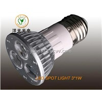 LED Spot Light E27