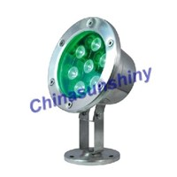 LED Underwater Light/LED Underwater Lamp (CSS-DUW05-007)