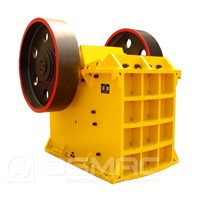 Large capacity jaw crusher equipment for Morocco
