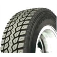 Light Truck Radial Tyre (HY689A)