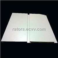 Linear/Lineal Aluminium Strip Ceiling Panels/Tiles