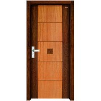 MDF Interior Wooden Door