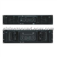 MS Transformer Power  series Amplifier