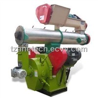 MZLH-250 Ring Die Pellet Machine\ with 200-300kgs/h Output