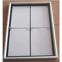 Magnetic Advertising Board  FQ-803