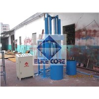 Manual Foam Mixing Machine(Vertical Type)
