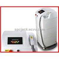 Master IPL laser hair removal beauty machine