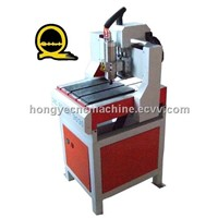 Metal CNC Router (QL-3030 Metal)