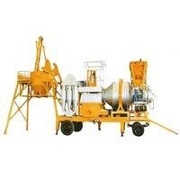 Mobile Asphalt Mixing Plant / Batch Mixing Type (GCQ-20)
