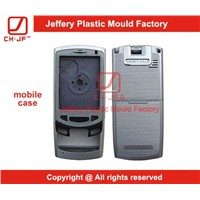 Mobile Case - Injection Mold Design Engineering