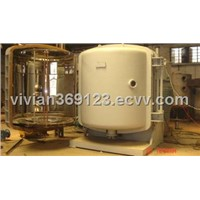 Mobile phone coating machine