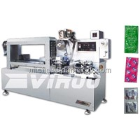 Multi-Functional Automatic Packing Machine (Multi Rows) (VZZ140/200)