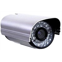 Network IR LED CCD Camera