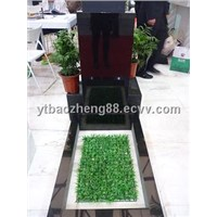 New Designed Shanxi Black Monument