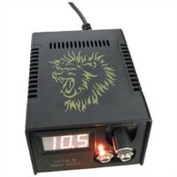 New Variable Analog Tattoo Power Supply C012