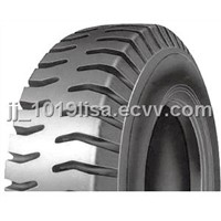 Off the Road Radial Tyre