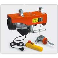 PA / 990 A / 990 B Miniature Electric Hoist