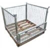 PCT-02Storing Cage
