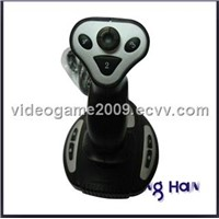 PC USB Gamepad Flying Joystick without Vibration for PC games Controller