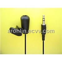 PC microphone speaker web-phone network tellphone omni-directional