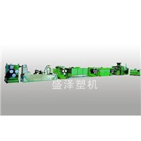 PET, PP Strap Band Production Line