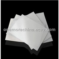 PET thermal lamination film