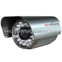 POE 1 Megapixel IR IP Bullet Camera for Megapixle NVR