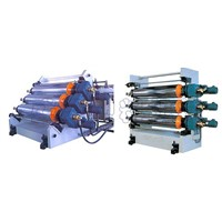 PP/PE/PVC/ABS/PET Sheet Production Line