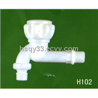 PVC Kitchen Bathroom Faucet