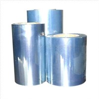 PVC Shrink Film for Food and Daily-Use
