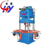 Paving stone making machine HY100-500B